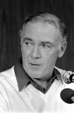 Chuck Knox, former Rams, Seahawks, Bills coach, dies at 86