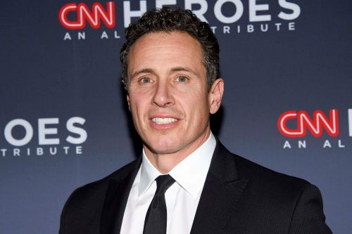 Chris Cuomo scolded for not wearing a mask in his NYC apartment building