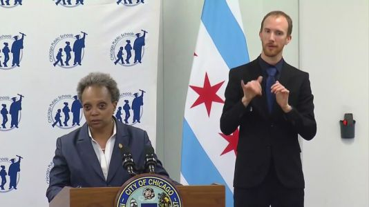 CPS asks parents to keep kids home Wednesday after CTU votes against in-person classes, threatens strike