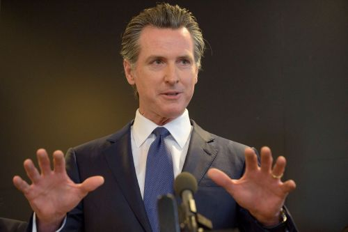 Newsom searches for messaging rhythm as coronavirus fatigue sets in