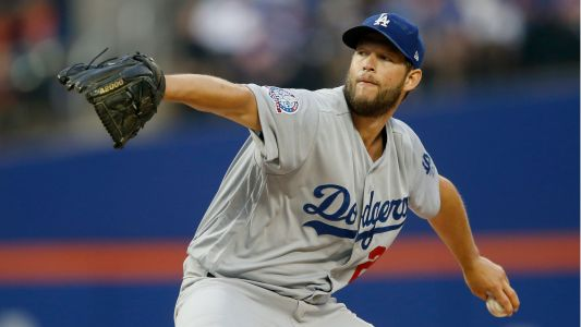 Clayton Kershaw on new pitch clock: 'I'm not going to pay any attention to it'