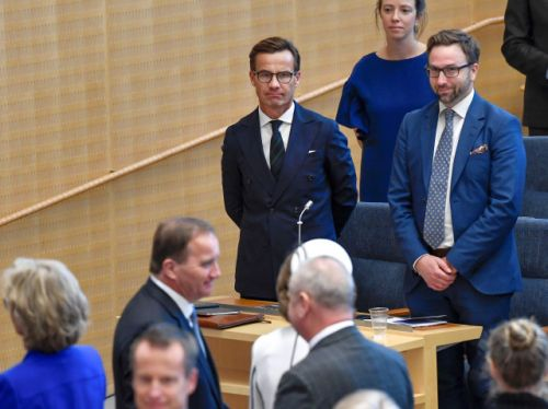 Sweden's prime minister has just been ousted in a no-confidence vote. Here are five things you need to know