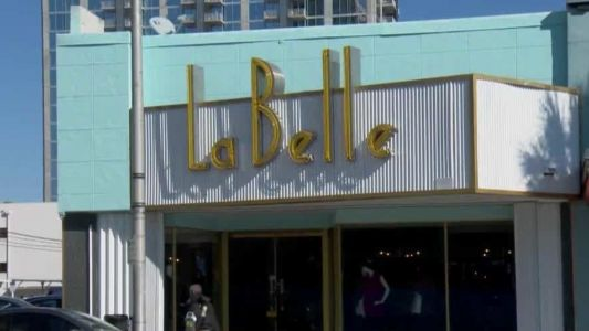 LaBelle Furs marks 100 years selling furs in hot and sunny downtown Orlando
