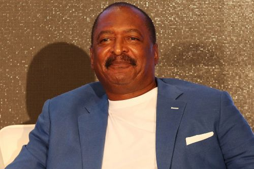 Mathew Knowles latest venture involves marijuana farms