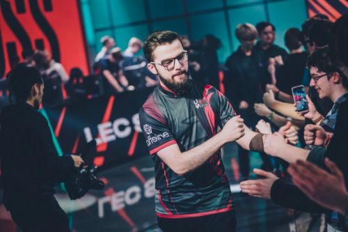 Misfits' deal with clothing maker Outerstuff isn't just about its esports teams
