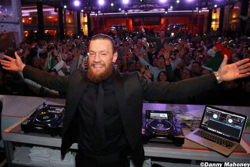 Spinning Back Clique: Buy or sell a new Conor McGregor moving forward after UFC 246?
