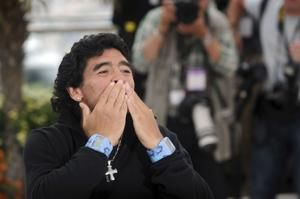 Remembering Diego Maradona: 'The world has lost a legend'
