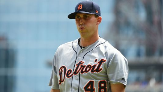 MLB trade rumors: Phillies have discussed dealing for Tigers' Matthew Boyd, Shane Greene