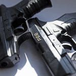 Survey Finds High Rate of Unlocked Guns in Homes