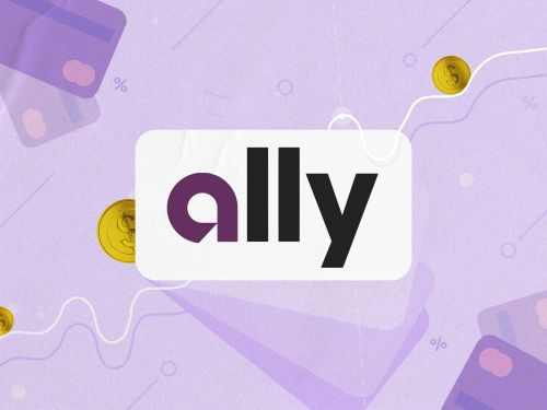 The Ally high-yield savings account offers a competitive APY with no minimum opening deposit