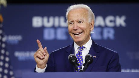 Biden's wife says he WILL debate Trump, as CNN blames right wingers for 'imaginary controversy'. after advising him not to