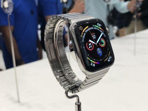 The best cases for the Apple Watch Series 4