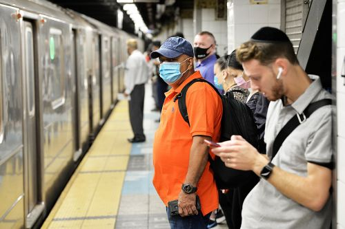 New York's regional economy could crater without MTA bailout, report says