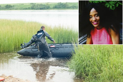 Missing Queens woman was wading in no-swimming area