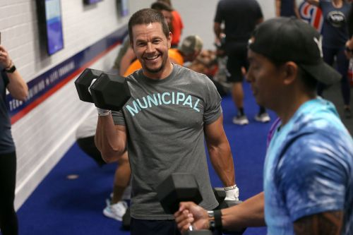 Mark Wahlberg-backed fitness chain F45 targets over $1.5B value in IPO