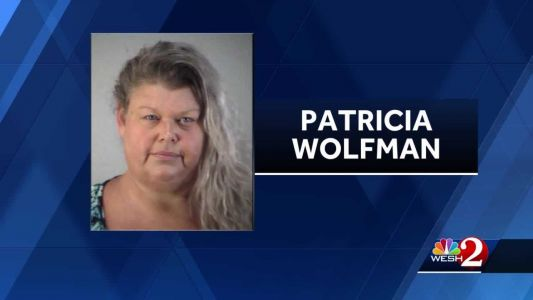 Woman arrested, accused of impersonating officer in Lake County