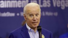 Joe Biden Says He Was Arrested In South Africa Decades Ago