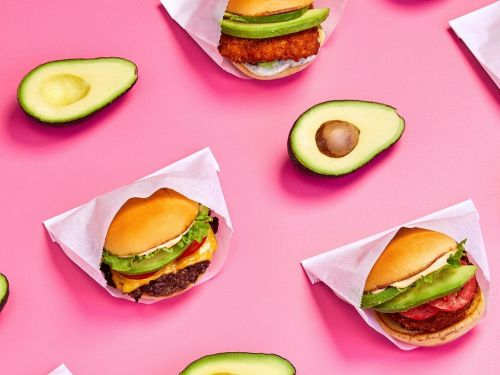 You can finally add avocado to your Shake Shack burger
