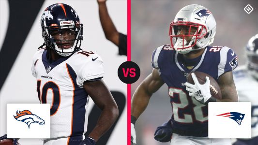 What channel is Patriots vs. Broncos on today? Time, TV schedule for postponed Week 6 NFL game