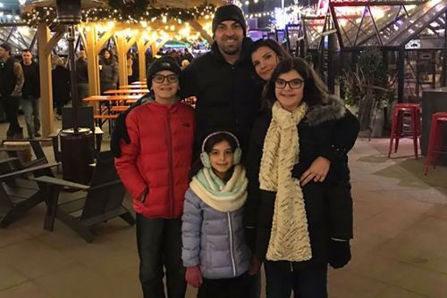Michigan family of five killed by suspected drunk driver