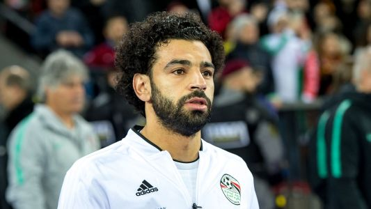 Mo Salah 'Almost 100 Per Cent' Will Play vs. Uruguay After Shoulder Injury