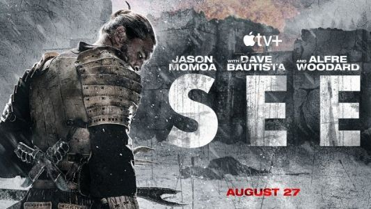 The Apple TV+ 'See' season 2 trailer is as stunning as you'd expect