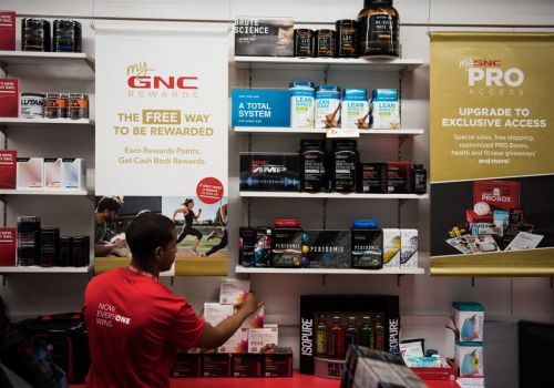 GNC moves to furlough 'significant portion' of its staff
