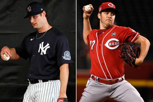 New cloud of cheating reaches Yankees' Gerrit Cole thanks to Trevor Bauer