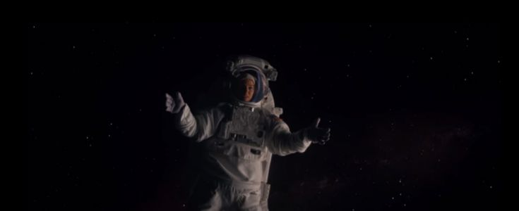 'Lucy in the Sky' Trailer: No Diamonds Here, Just Astronaut Troubles