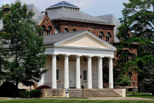 College to set aside nearly $28 million for slavery reparations