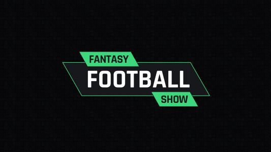 Fantasy Football Show Podcast Week 12: Waiver pickups, sleepers, start 'em/sit 'em advice