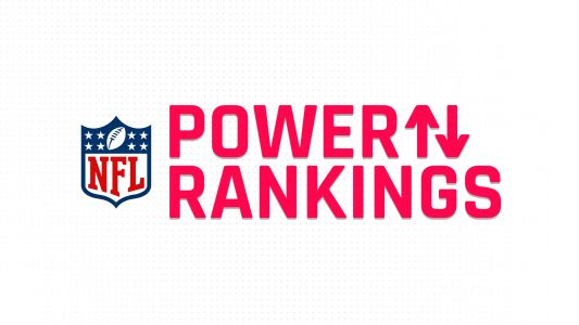 NFL power rankings: Steelers, 49ers, Titans keep climbing; Patriots, Eagles plummet into Week 7