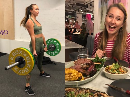 Labelling foods with the amount of exercise needed to burn off the calories sends a terrible message about both eating and exercising