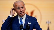 Joe Biden Twists Ankle While Playing With Dog, Will Be Examined By Orthopedist