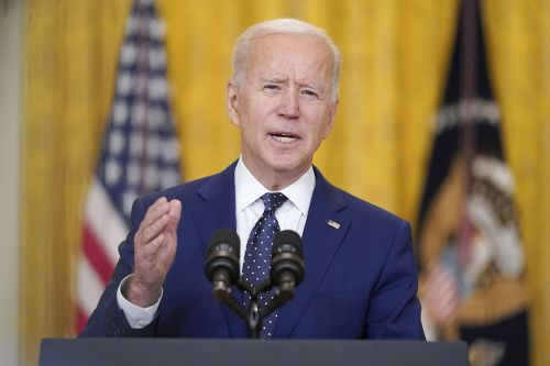 Biden renews calls for gun reform after Indianapolis shooting