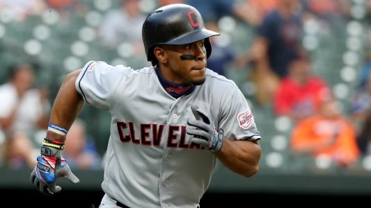 Francisco Lindor on creating a set of Topps cards, MLB's young stars and chasing the Twins