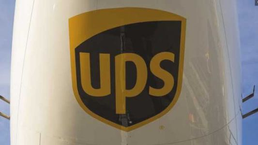 How UPS in Louisville is getting ready for COVID-19 vaccine distribution