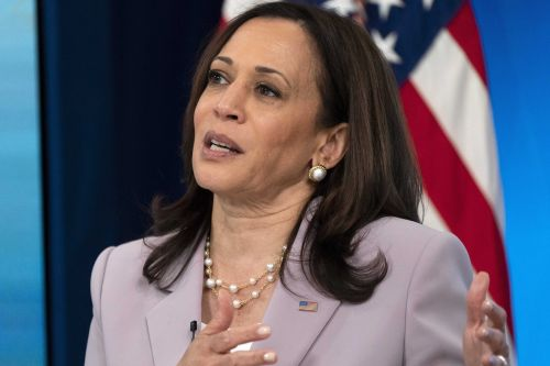 VP Kamala Harris heads to border after facing criticism for absence