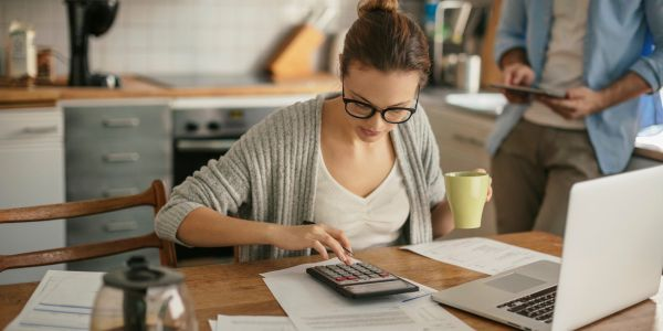 This easy-to-use template will help you create a budget that sticks