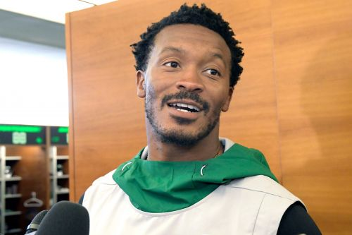 Jets' Demaryius Thomas knows he's older but says he's 'still got it'
