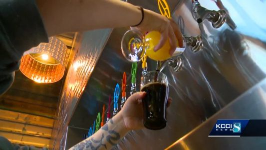 Craft beer business in central Iowa keeps bubbling up
