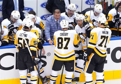 'Changes need to be made:' Jim Rutherford rips Penguins for lack of desperation