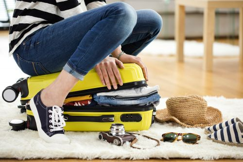 10 travel items to take the stress out of your next trip
