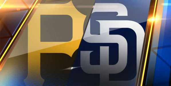 Polanco hits early HR off Musgrove, Pirates beat Padres 5-1