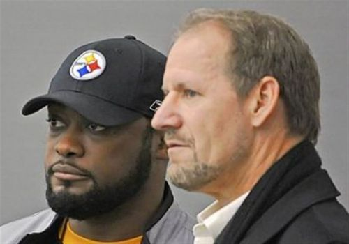 Bill Cowher is in on the Minkah Fitzpatrick trade