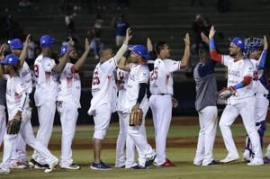Panama to play Cuba for Caribbean Series title