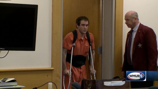 Man accused of causing crash that killed 2 asks to be released on bail