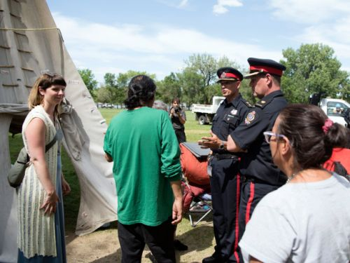 Christie Blatchford: Neither velvet glove nor iron fist an easy response to Indigenous protests