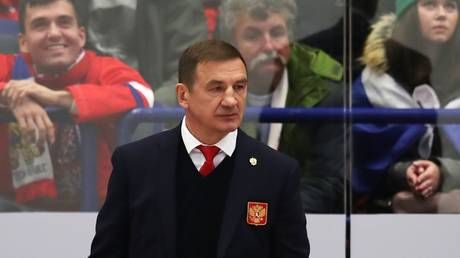 'Malkin was the first to call': Valeri Bragin appointed as Russian national hockey team coach