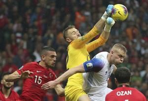 England, Czech Republic, France and Turkey reach Euro 2020